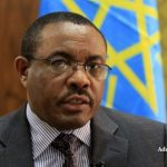 Ethiopia's HaileMariam Threatens to Take Action Against Eritrea