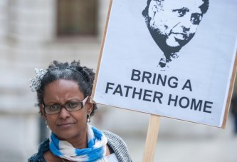 UN demands release of British activist jailed in Ethiopia amid torture fears