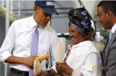 Watch President Obama Tours the Faffa Food Factory in Ethiopia