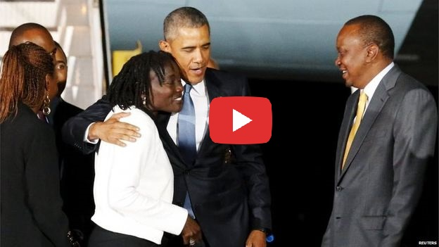 obama_Ethiopia-kenya-meet his sister