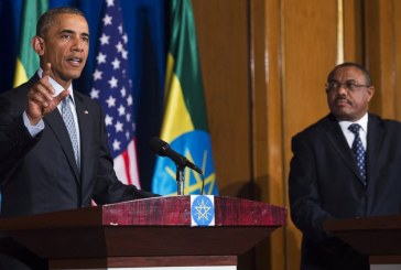 Obama urges Ethiopia to end crackdown on opposition – Al Jazeera