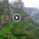 CNN Video – Breathtaking views of Ethiopia's Simien Mountains