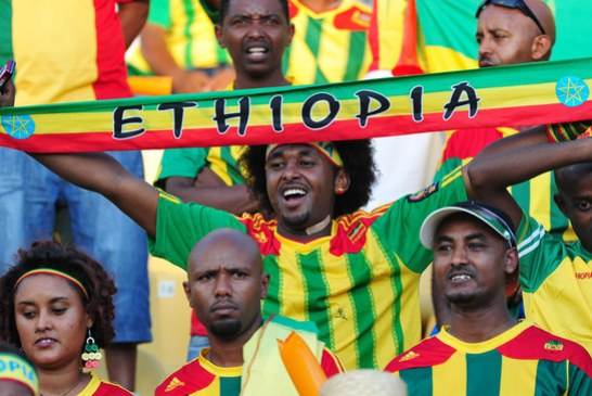 Ethiopia Bars Eritrea From African Football Tournament