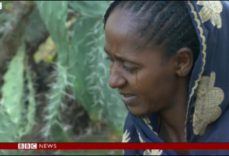 Drought takes terrible toll in Ethiopia – BBC Video