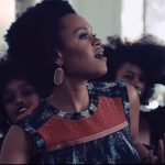 Ethiopian Meklit Hadero's Song Voted Top African Track for 2015 by BBC