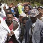 Ethiopian forces 'kill 140 Oromo protesters'- BBC