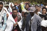 Ethiopia cancels Addis Ababa master plan after Oromo protests