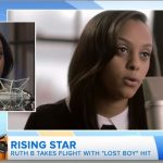 Ruth B – Another Ethiopian-Canadian Rising Star Featured on Today Show