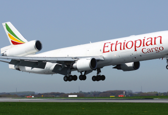 Ethiopian Airlines wins Best African Cargo Airline of the Year Award