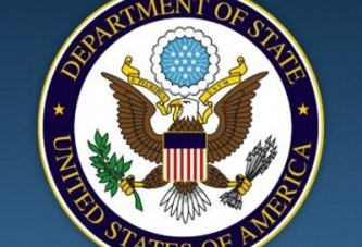 """US Government Says """"Concerned on Ethiopia's Charges of Terrorism Against Political Leaders"""""""