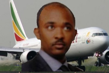Ethiopian Airlines Co-pilot Hailemedhin Abera Tegegn is free of all charges against him