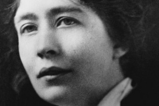 How Sylvia Pankhurst became an 'honorary Ethiopian'