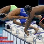 Robel Kiros Habte Ethiopian swimmer hits back at 'overweight' jibes