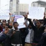 'Several killed' as Ethiopia police clash with protesters