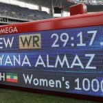 BREAKING: Almaz Ayana Broke 10,000m World Record at Rio Olympic [ VIDEO]