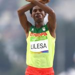 Ethiopia's Lilesa afraid to return home after Olympic display – NY …