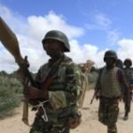 Ethiopian Troop Withdrawals in Somalia Raise Concern of Al-Shabab Resurgence