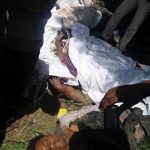 Oromia: Deadly Stampede at Ethiopia protest leaves 52 dead – BBC NEWS