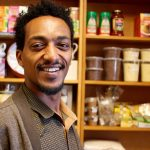 An Ethiopian Market Thrives in the Heart of Phoenix