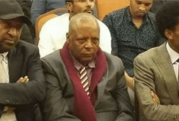 Ethiopia security forces detain Merera Gudina at Bole airport