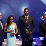 Ethiopia's Almaz Ayana crowned 2016 IAAF Athlete of the Year