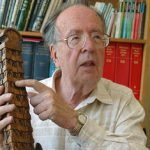 Historian Dr. Richard Pankhurst Passed Away at 90