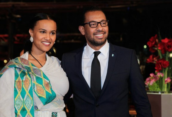 Ethiopian Zeresenay to Direct the Romantic Drama 'Sweetness in the Belly'