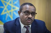 Ethiopia: Hailemariam Desalegn Calls China a Model for U.S. on Job Growth – WSJ