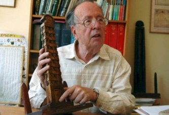 Ethiopia mourns its son and historian Richard Pankhurst