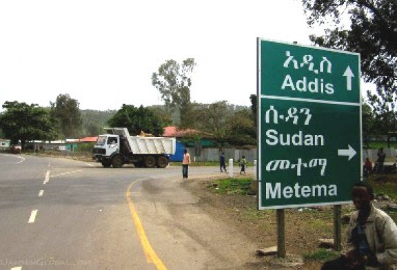 Ethiopia-Sudan Border Development Conference Starts on Thursday