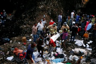 Ethiopia: ቆሼ collapsed! Tragic- but Why? and how can we avert such incidences in the future?