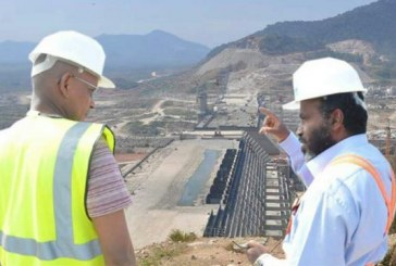 Ethiopia says planned attack on Renaissance Dam project thwarted