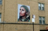 A Chicago Artist under fire for Plagiarizing Ethiopian artist's Artwork For His Michelle Obama Mural