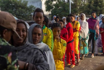 Ethiopia needs a multi-party democracy to end the crushing impact of corruption