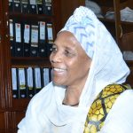 ETHIOPIAN HEALTH WORKER IS SET TO SHINE AT FIRST EVER WOMEN IN FOCUS AWARDS