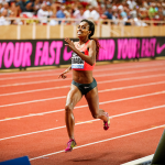 Ethiopia's Genzebe Dibaba to make 800m debut in Doha – IAAF Diamond League