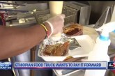 Giving back to Ethiopia: Taste of Ethiopia Food Truck funding mission to help kids