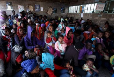 Instead of a wall, an open door: Why Ethiopia welcomes Eritrea's refugees