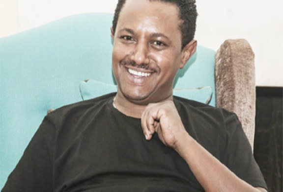 The world loves Ethiopian pop star Teddy Afro. His own government doesn't – Washington Post