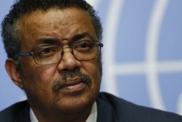 Ethiopia: Who for WHO? A Top Leader of a Terrorist Organization, That's Who!