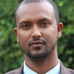 Ethiopia: Yonatan Tesfaye guilty of terrorism for Facebook posts