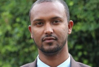 Ethiopia's opposition politician Yonatan Tesfaye sentenced to six and a half years in prison
