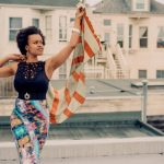 Ethiopian American Singer Meklit celebrates groove-happy new album with San Francisco gig
