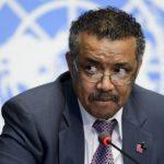 Ethiopia's candidate for WHO doesn't like mentioning a certain disease