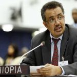 Feud Erupts Over Ethiopian in Race for Top Post at World Health Body | Los Angeles Sentinel