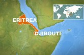 Ethiopia calls for calm in Eritrea-Djibouti border dispute