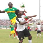Ghana beat Ethiopia 5-0 in Africa Cup of Nations qualification
