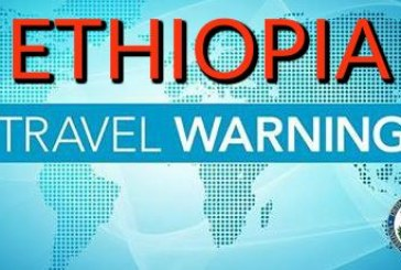 Pariah State?: Travel Warnings in the Land of 13-Months of Sunshine (Ethiopia)