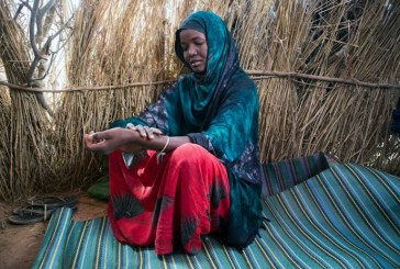 In Ethiopia, drought shoves the ordinary – even marriage – just out of reach
