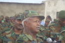 Composition and purpose of the Military in Ethiopia